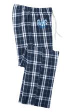 SAC District® - Flannel Plaid Pant