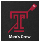 Temple Men's Crew