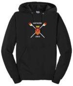 JERZEES® - Adult NuBlend® Pullover Hooded Sweatshirt