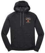 Sport-Tek® Adult Tech Fleece Hooded Sweatshirt