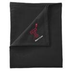 Port & Company® Core Fleece Sweatshirt Blanket