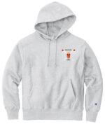 Champion® Adult Reverse Weave® Hooded Sweatshirt