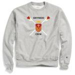 Champion® Adult Reverse Weave® Crewneck Sweatshirt